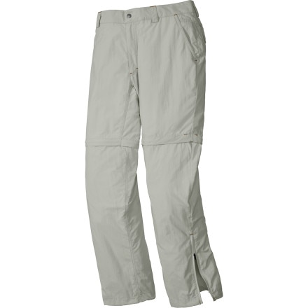 photo: Outdoor Research Equinox Convert Pants