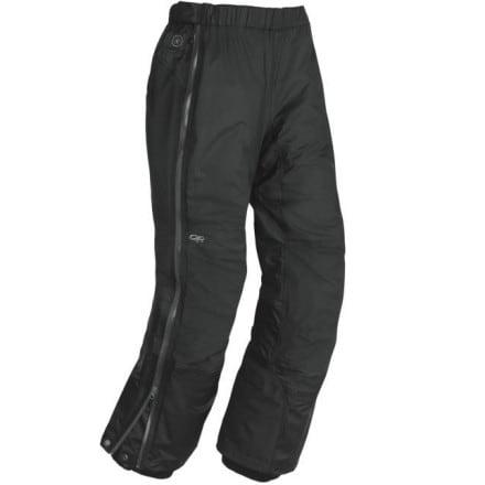 photo: Outdoor Research Varia Pants waterproof pant