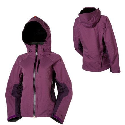 photo: Outdoor Research Intuition Jacket soft shell jacket