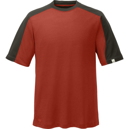 Outdoor Research Sequence Duo T-Shirt - Short-Sleeve - Men's