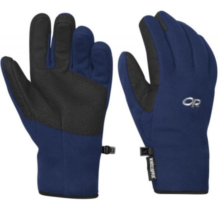 photo: Outdoor Research Men's Gripper Gloves