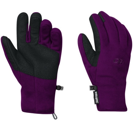 photo: Outdoor Research Women's Gripper Gloves