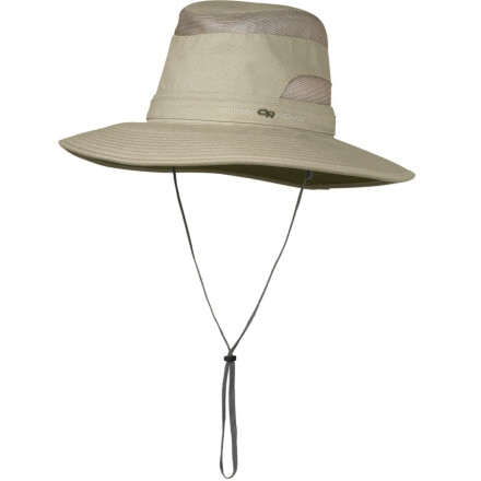 photo: Outdoor Research Acacia Hat sun hat