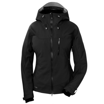 photo: Outdoor Research Women's Alibi Jacket soft shell jacket