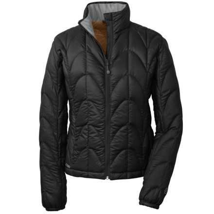 photo: Outdoor Research Aria Jacket