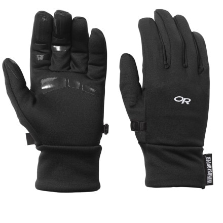 photo: Outdoor Research BackStop Gloves