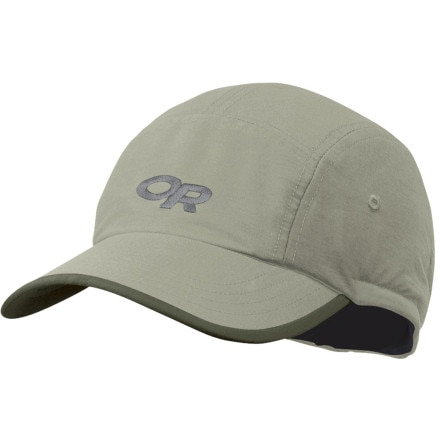 photo: Outdoor Research Alias Cap cap