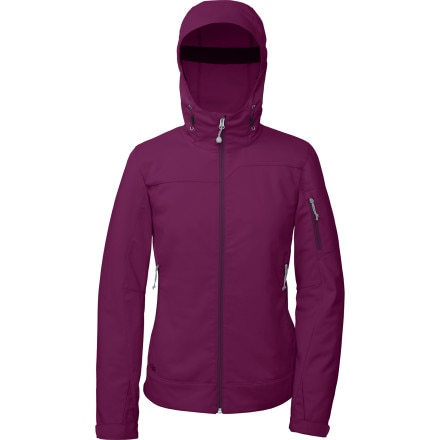 photo: Outdoor Research Women's Transfer Jacket