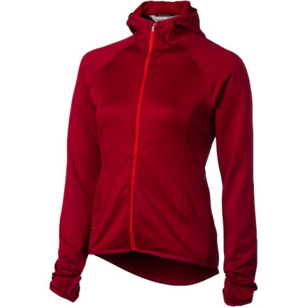 Outdoor Research Rumor Hooded Fleece Jacket - Women's