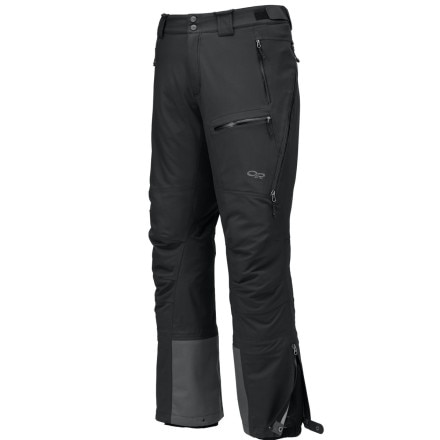photo: Outdoor Research Aspect Pant soft shell pant