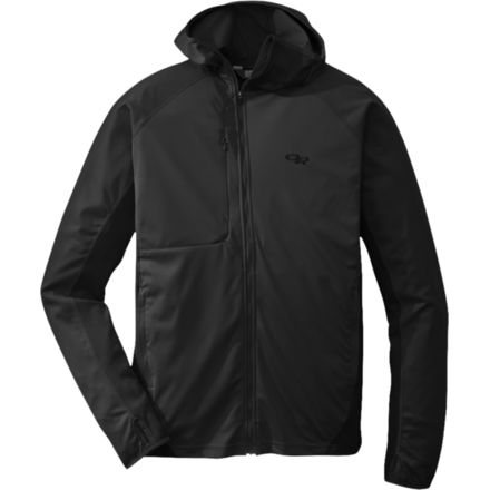 photo: Outdoor Research Men's Centrifuge Jacket