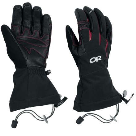 photo: Outdoor Research Alibi II Glove