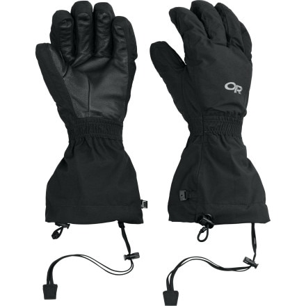 photo: Outdoor Research FireBrand Glove