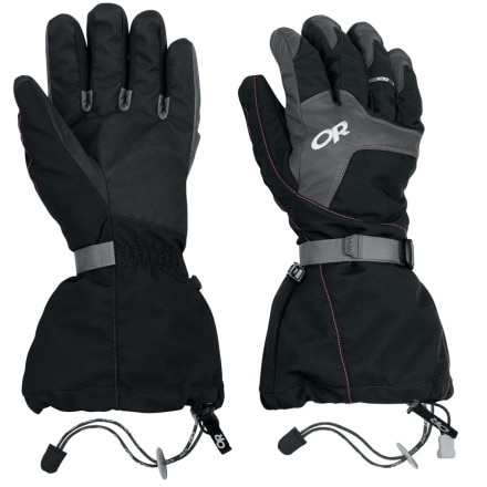 Shop for Outdoor Research Alti Gloves