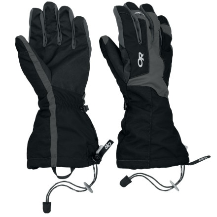 Shop for Outdoor Research Men's Arete Gloves