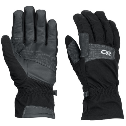 Shop for Outdoor Research Vert Gloves