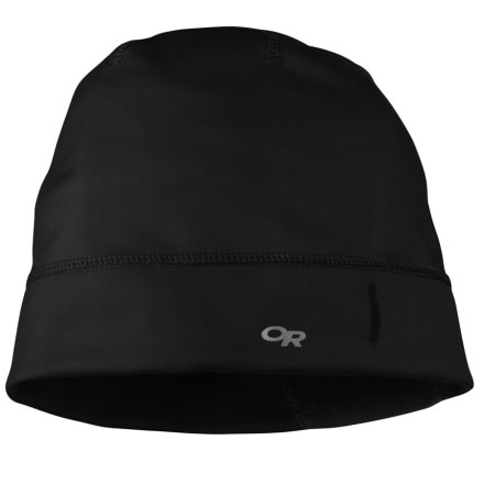 photo: Outdoor Research Centrifuge Beanie winter hat