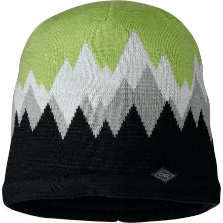 photo: Outdoor Research Range Beanie winter hat