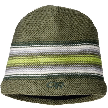 photo: Outdoor Research Spitsbergen Beanie