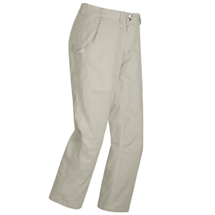 photo: Outdoor Research Vantage Pant climbing pant