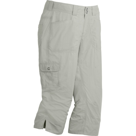 Outdoor Research Solitaire Capri Pant - Women's