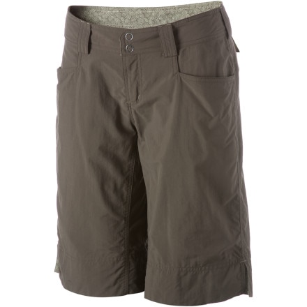 Outdoor Research Solitaire Short - Women's