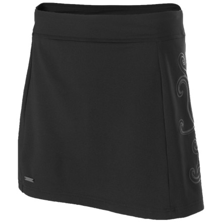 photo: Outdoor Research Astral Skort hiking skirt