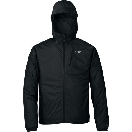 photo: Outdoor Research Men's Helium II Jacket