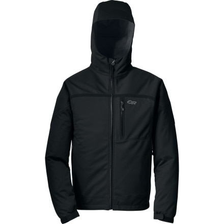 photo: Outdoor Research Men's Mithrilite Jacket