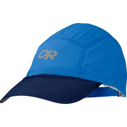 photo: Outdoor Research Revel Convertible Cap