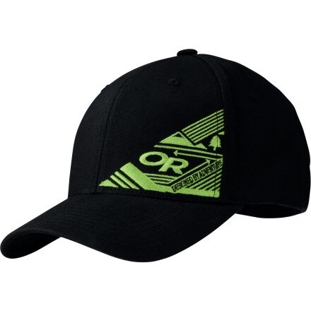 photo: Outdoor Research Array Cap cap