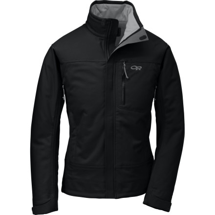 photo: Outdoor Research Women's Aspect Jacket soft shell jacket