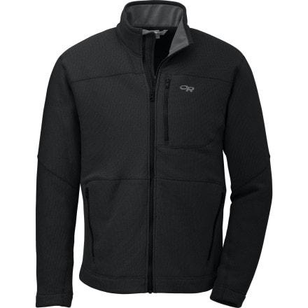 Outdoor Research Haven Fleece Jacket