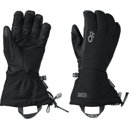 Outdoor Research Southback Gore-Tex Glove - Women's