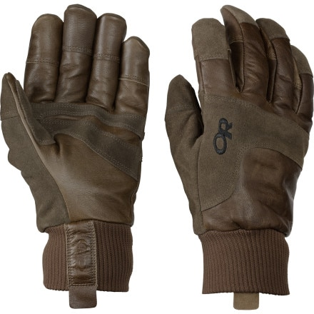 photo: Outdoor Research Blackpowder Gloves
