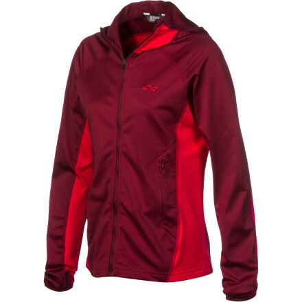 Outdoor Research Centrifuge Jacket - Women's