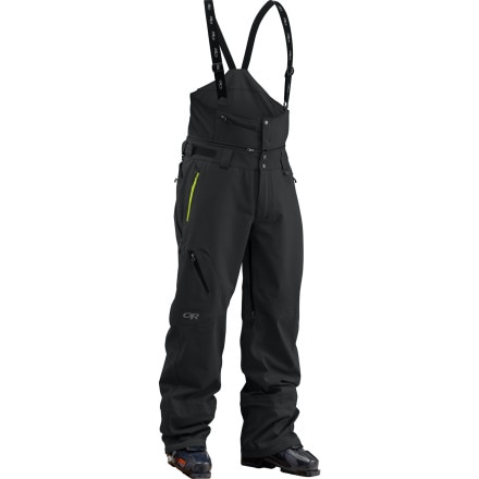 photo: Outdoor Research Vanguard Pants