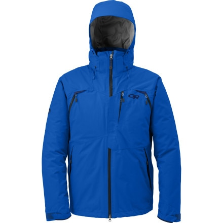 Outdoor Research Axcess Jacket - Men's