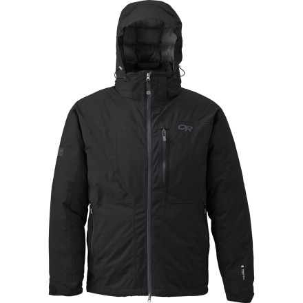 photo: Outdoor Research StormBound Jacket
