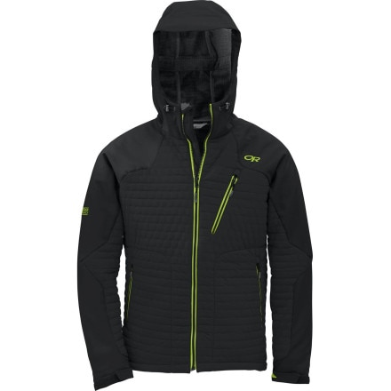 photo: Outdoor Research Lodestar Jacket