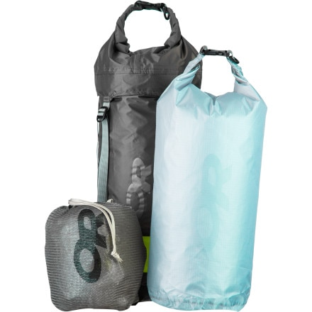 Outdoor Research Dry Down Backpackers Kit