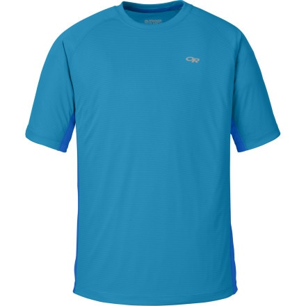 photo: Outdoor Research Men's Echo Duo Tee