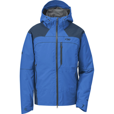 Outdoor Research Mentor Jacket - Men's