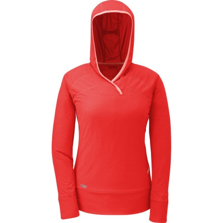 photo: Outdoor Research Echo Hoody