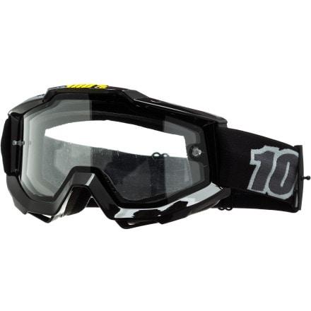100 ACCURI Enduro Goggles