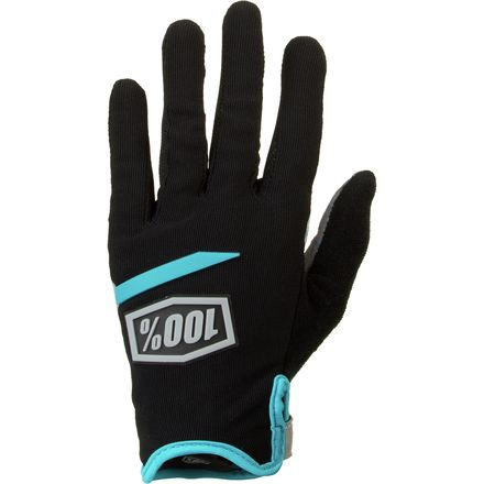 100% Ridecamp Gloves - Women's