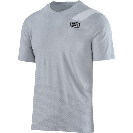 100% Slant Tech Tee - Men's Cheap