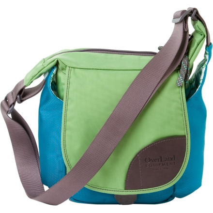 Overland Equipment Special Edition Donner Purse - Women's