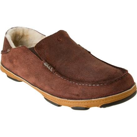 Olukai Moloa Sheerling Shoe - Men's