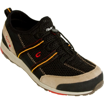 photo: OluKai Men's Kia'i Trainer water shoe